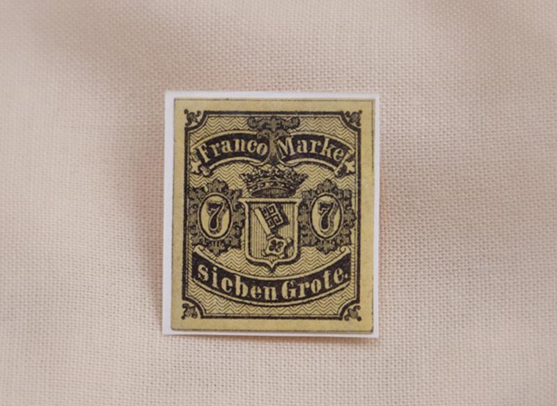 Vorschau Briefmarken