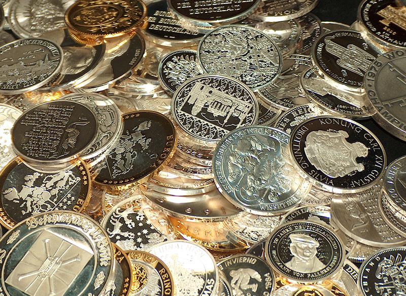 Vorschau Münzen